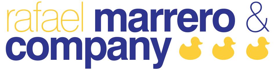 Rafael Marrero & Company Retina Logo