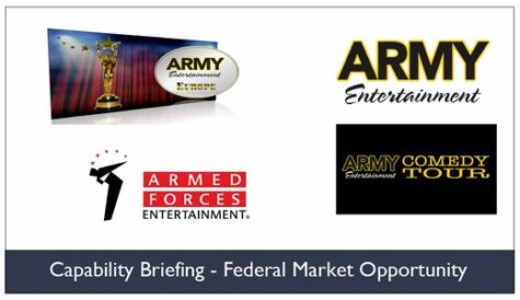 Federal Contractor Capability Briefing