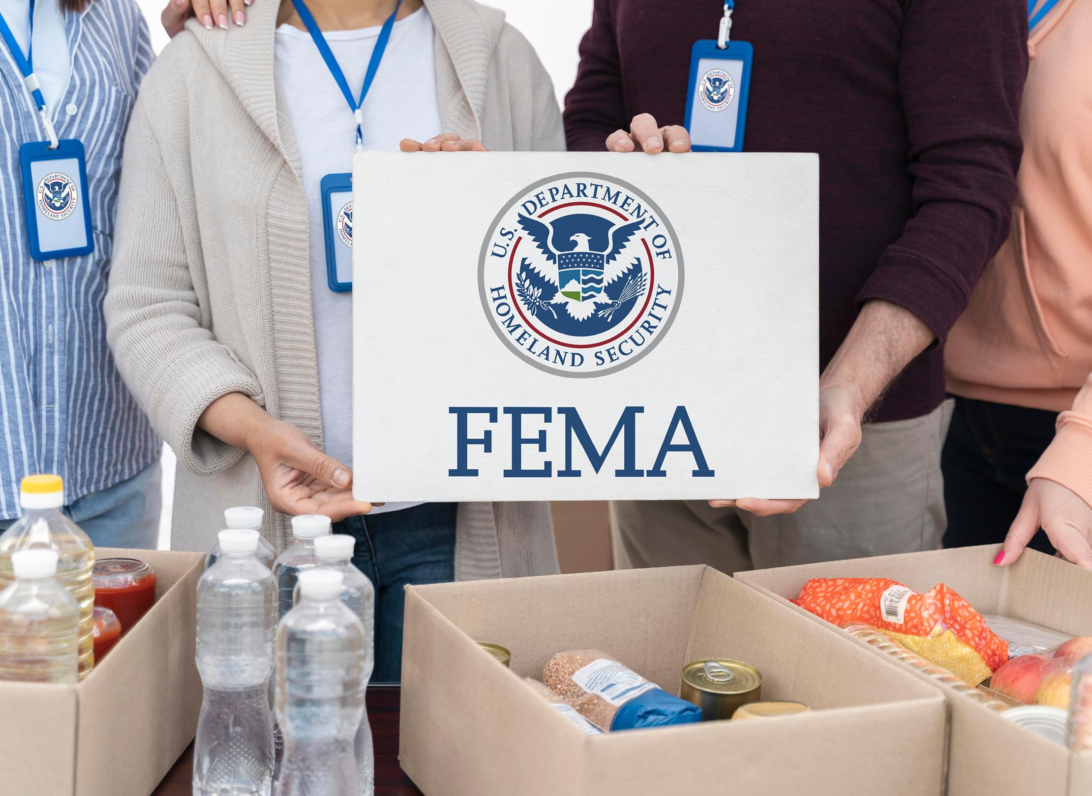 Cómo Hacer Negocios Con FEMA
