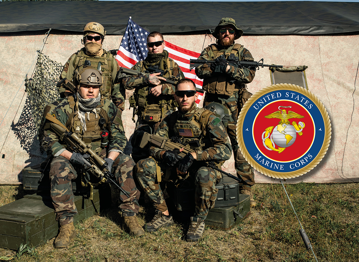 How To Do Business With The Marine Corps