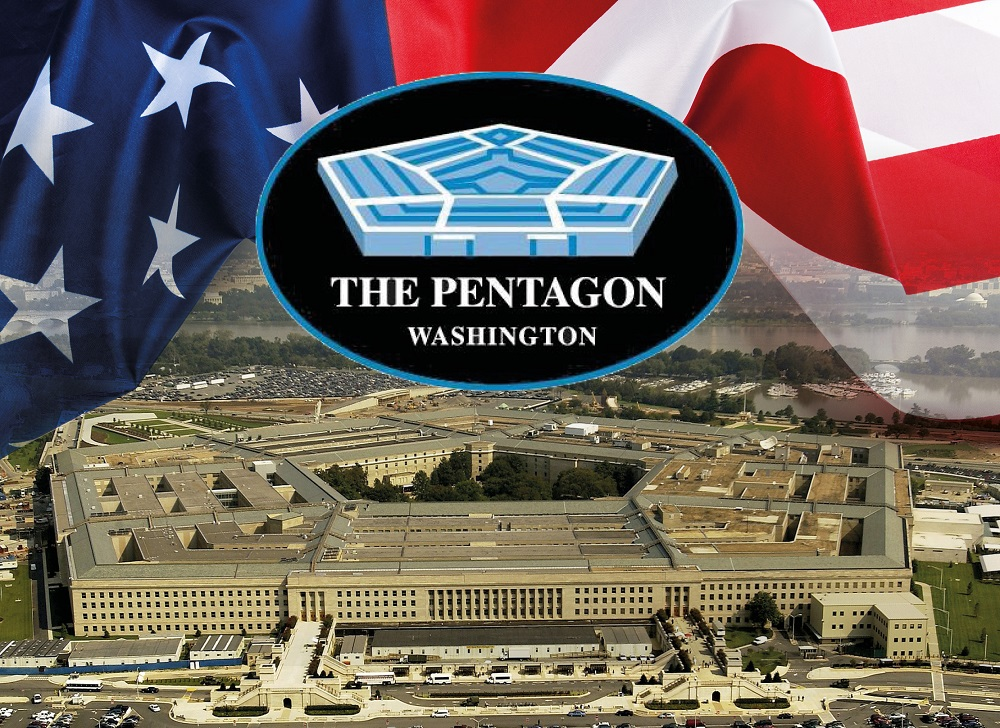 Business With The Pentagon