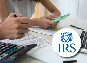 doing business with the irs